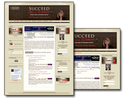 Knoxville Website Design Portfolio - Knoxville Web Designer Examples